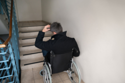 Stair Assistance image