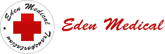 Eden Medical Transportation